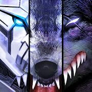 X-WOLF(X-ウルフ)