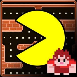 PAC-MAN: Ralph Breaks the Maze(パックマン:ラルフ・ブレイク・ザ・メイズ)