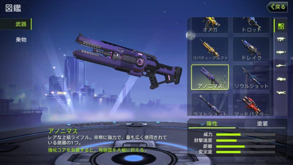 Cyber Hunter レビュー画像