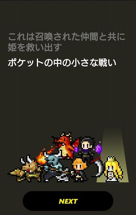 ポケットロード EX
