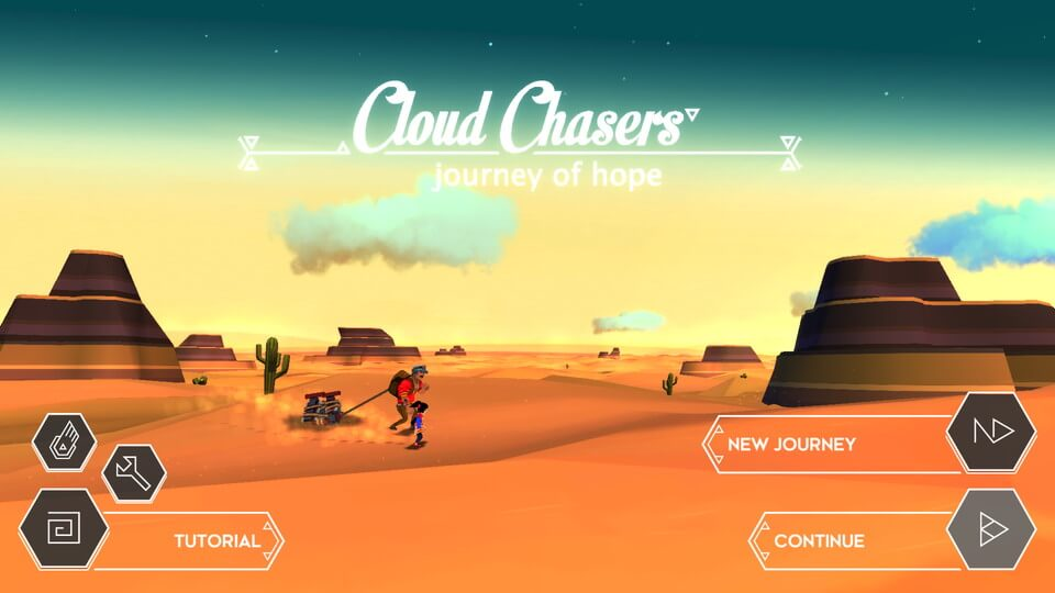 Cloud Chasers レビュー画像