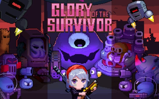 Glory of the Survivor