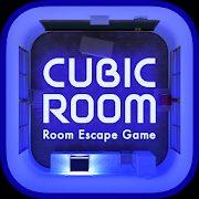 CUBIC ROOM2