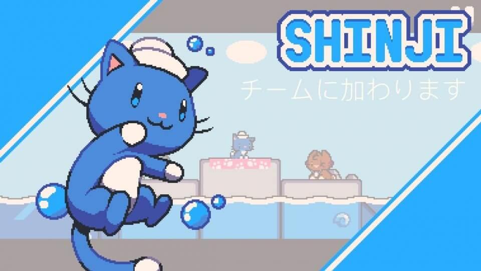 Super Cat Tales 2 レビュー画像