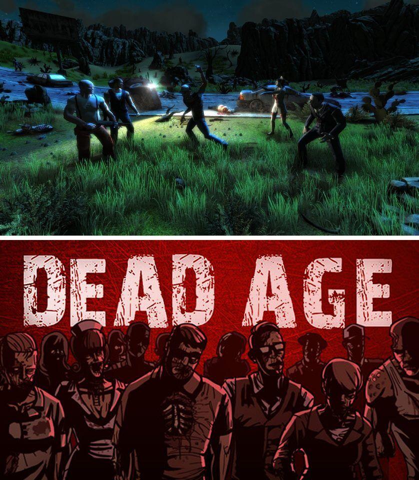 Dead Age レビュー画像