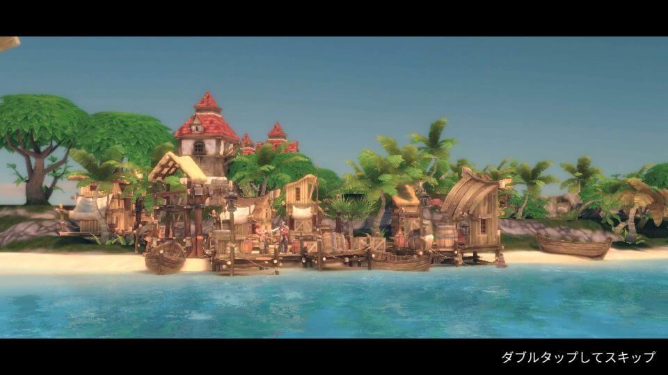 Pirate Talesレビュー