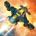 レッドサイレン:宇宙防衛(Red Siren: Space Defense)
