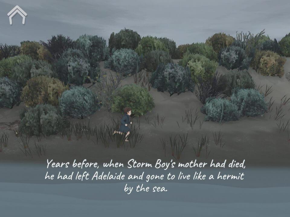 Storm Boyレビュー