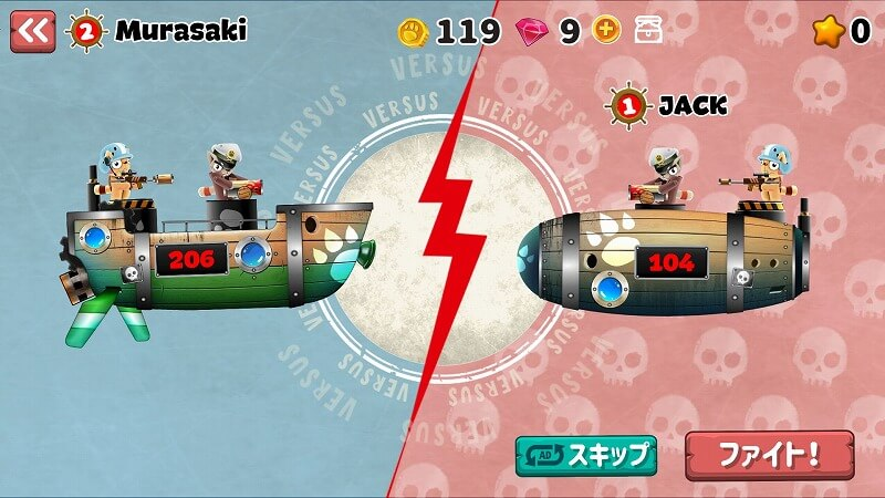 Cats vs Pigs:Battle Arena