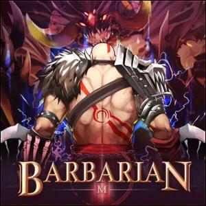 Barbarian M(バーバリアンモバイル)