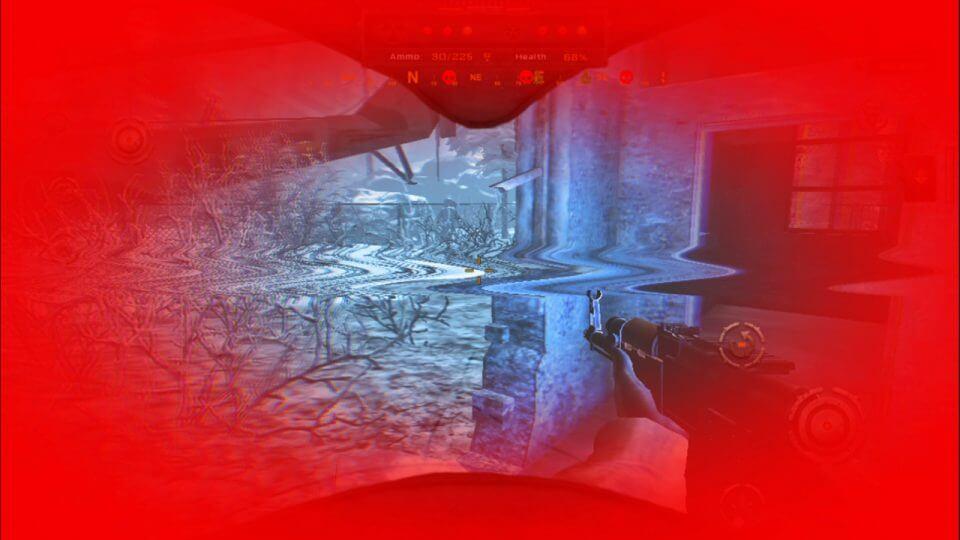 Z.O.N.A Shadow of Lemansk レビュー画像