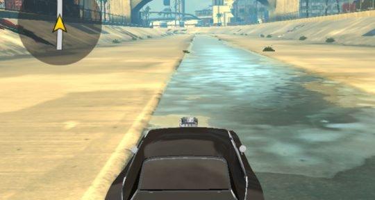 車系ゲーム