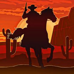 Wild West Gang Cowboy Rider(ワイルドウエスト ギャング)