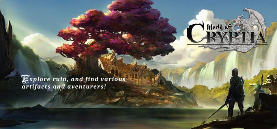World of Cryptia