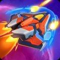 Space Justice – 飛行機の宇宙飛行士