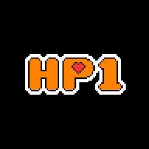 HP1の勇者