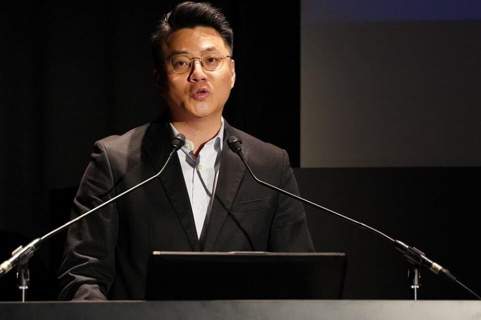 パールアビスジャパン 李正攝代表取締役