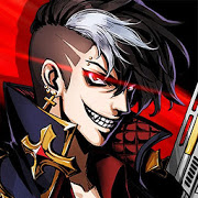Gun Priest - Raging Demon Hunter(ガンプリースト)