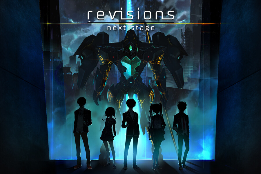 revisions next stage(リヴィジョンズ ネクストステージ)