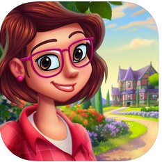 リリーのガーデニング大作戦 (Lily's Garden)
