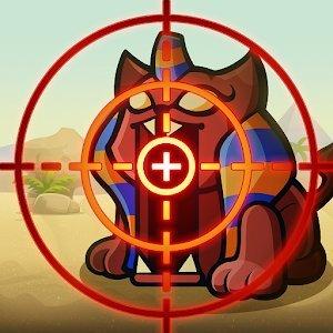 モンスターディフェンスゲーム(Monster Defense King)