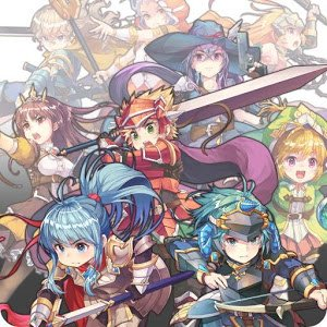 Idle Knights(アイドルナイト)