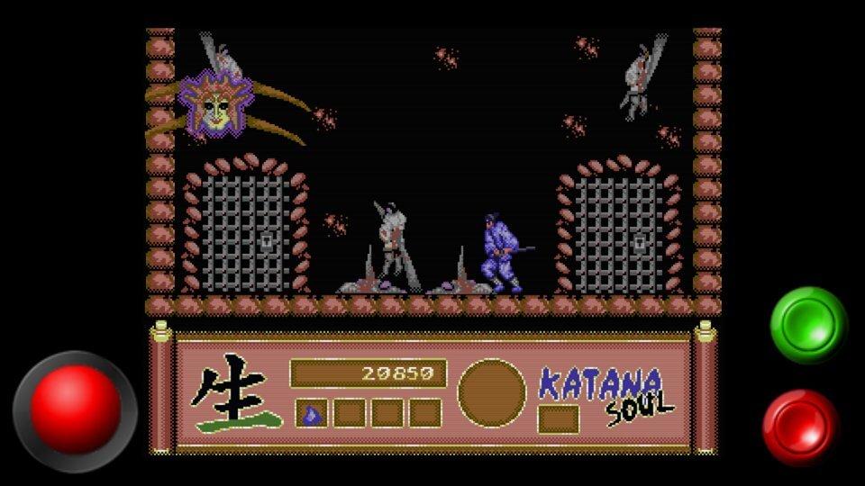 Katana Soul レビュー画像