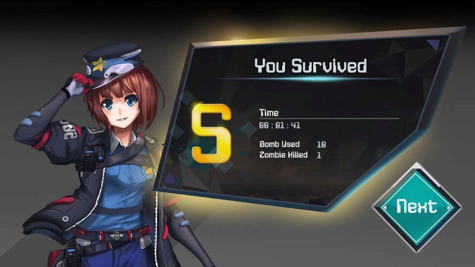 Bomber Girls:Episode I