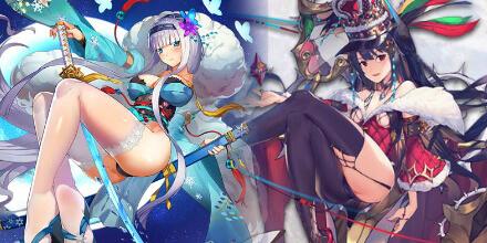 戦姫コレクション~戦国乱舞の乙女たち~