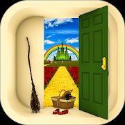 脱出ゲーム The Wizard of Oz