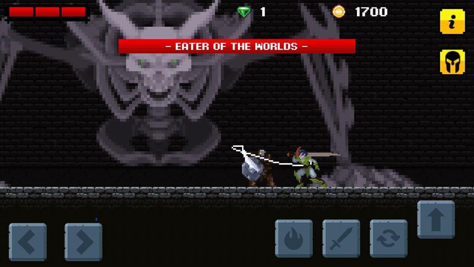 Dark Rage: Ultimate レビュー画像