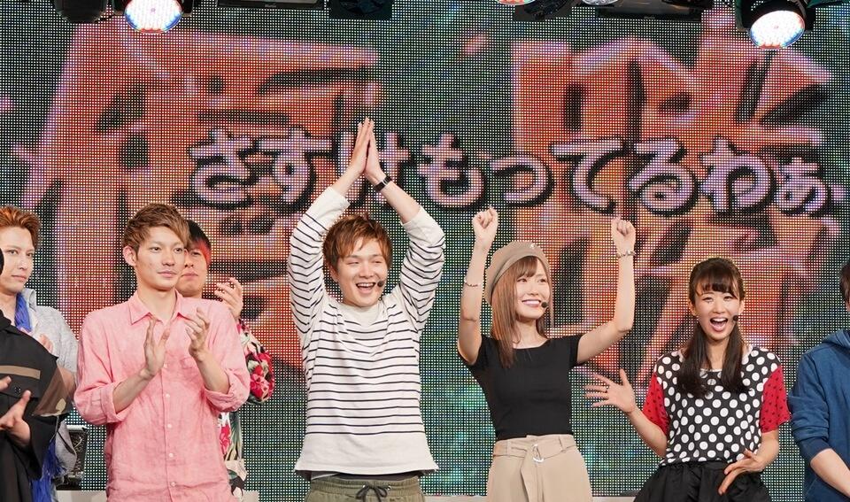 モンスターストライク「2019 獣王戦」はゆんみ&sasukeのペアが見事優勝!