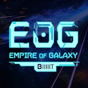 Empire of Galaxy: エンパイアオブギャラクシー