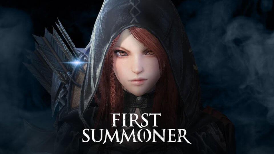 First Summoner(ファーストサモナー)