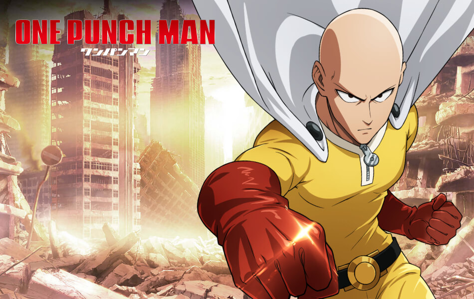 ONE PUNCH MAN 一撃マジファイト