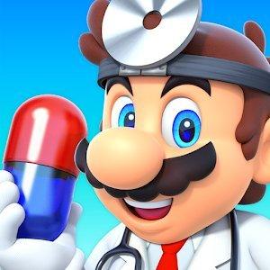 ドクターマリオ ワールド(Dr. Mario World)