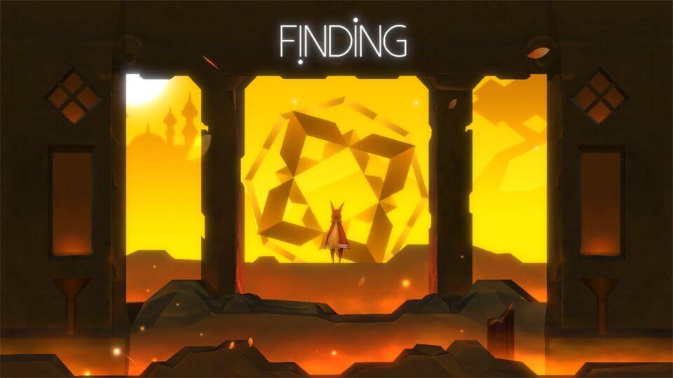 Finding.. レビュー画像