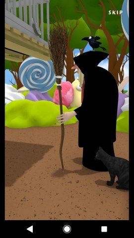 Hansel and Gretelレビュー画像