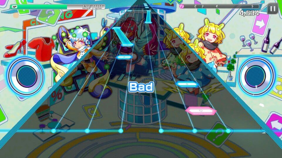 Sonic Beat feat. クラッシュフィーバー