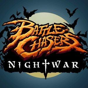Battle Chasers: Nightwar(バトルチェイサーズ:ナイトウォー)