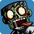 Zombie Age 3: Shooting Walking Zombie: Dead City(ゾンビエイジ3)