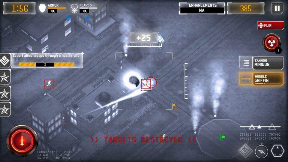 Drone : Shadow Strike 3のレビューと序盤攻略 - アプリゲット