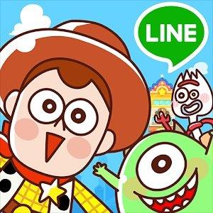 LINE:ピクサー タワー ~おかいものパズル~