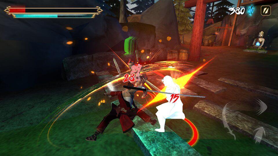Takashi - Ninja Warrior レビュー画像