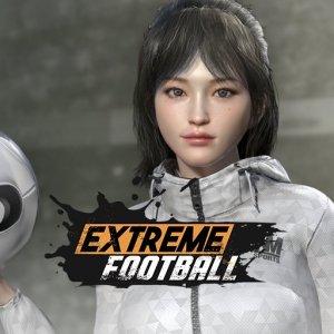 エクストリームフットボール
