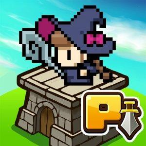 ピクセルヒーロースクランブル(Pixel Hero Scramble)