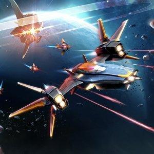 Redout: Space Assault(レッドアウト:スペースアサルト)