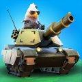 PvPets:Tank Battle Royale