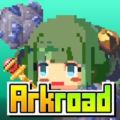Arkroad(アークロード)