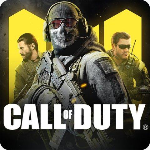 Call of Duty:Mobile - アプリゲット